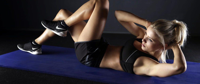Benefits of regular fitness