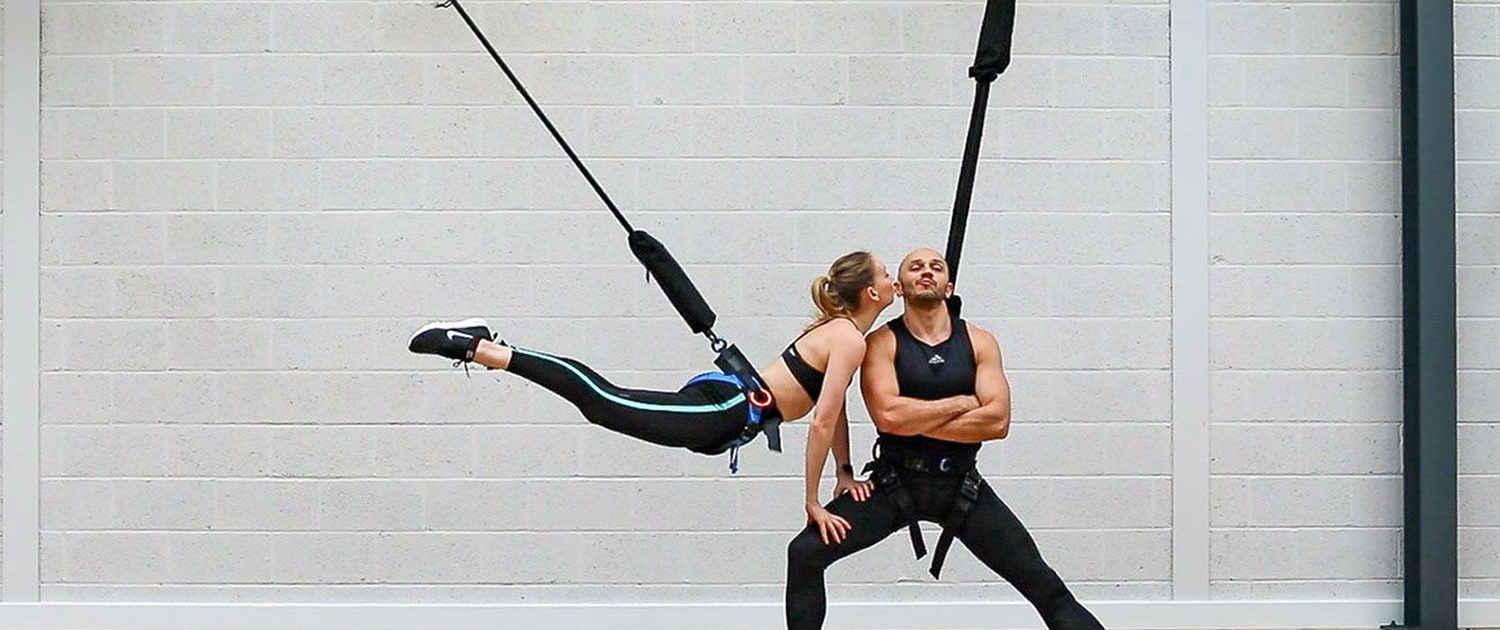 Benefits of Bungee Fitness