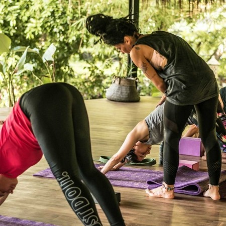 5 Tips to Prepare for a Yoga Class