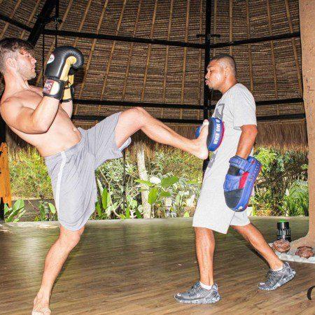 How martial arts can improve discipline?